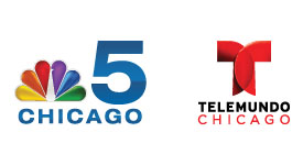 Chicago 5 Telemundo Scroll